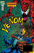 Venom Carnage Unleashed Vol 1 1