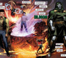Victor von Doom (Earth-616)/Gallery