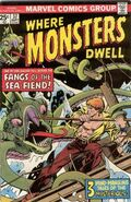 Where Monsters Dwell Vol 1 37