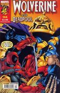 Wolverine and Deadpool Vol 1 144