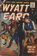 Wyatt Earp Vol 1 9
