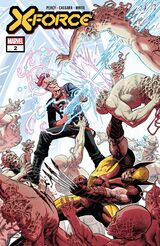 X-Force Vol 6 2