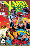 X-Men Classic Vol 1 82