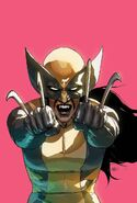 All-New Wolverine Vol 1 14 Yu Variant Textless