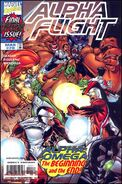Alpha Flight Vol 2 20