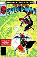Amazing Spider-Man Annual Vol 1 14