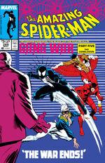 Amazing Spider-Man Vol 1 288