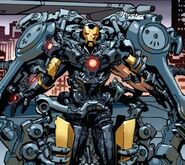 Anthony Stark (Earth-616) from Avengers Vol 5 8 001