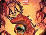 Avengers Arena Vol 1 11