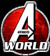 Avengers World (2014) Logo