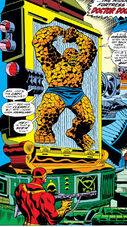 Benjamin Grimm, Neutro-Chamber (Earth-616) from Fantastic Four Vol 1 143