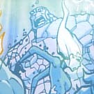 Benjamin Grimm (Earth-50810) in Marvel MegaMorphs Doctor Octopus Vol 1 1
