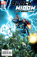 Black Widow and the Marvel Girls Vol 1 4
