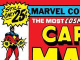 Captain Marvel Vol 1 44