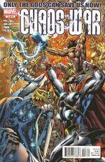 Chaos War Vol 1 3