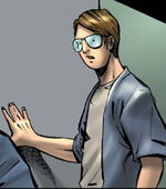 Chris (Earth-616) from Iron Fist Vol 4 4 0001