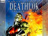 Deathlok Vol 4 2