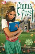 Emma Frost Vol 1 8