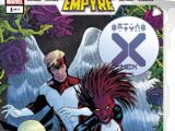 Empyre: X-Men Vol 1 1