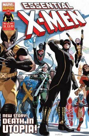 Essential X-Men Vol 2 18