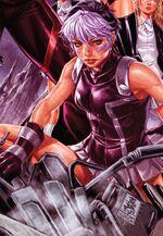 Eva Bell (Earth-616) from Uncanny X-Men Special Vol 1 1 001