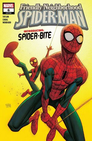 Friendly Neighborhood Spider-Man Vol 2 6