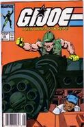G.I. Joe A Real American Hero Vol 1 89
