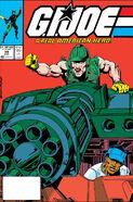 G.I. Joe A Real American Hero Vol 1 89