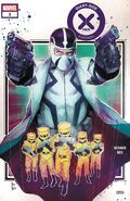 Giant-Size X-Men Fantomex Vol 1 1