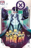 Giant-Size X-Men Fantomex Vol 1 1