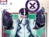 Giant-Size X-Men: Fantomex Vol 1 1