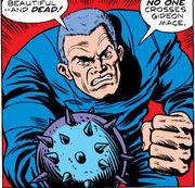 Gideon Mace (Earth-616) from Power Man Vol 1 23 001