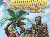 Guardians of the Galaxy: Dream On Vol 1