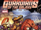 Guardians of the Galaxy Vol 4 7