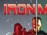 Iron Man: Fatal Frontier Infinite Comic Vol 1
