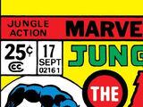 Jungle Action Vol 2 17