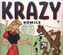 Krazy Komics Vol 2 2
