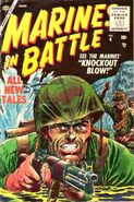 Marines in Battle Vol 1 6