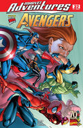 Marvel Adventures The Avengers Vol 1 32
