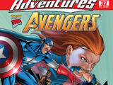 Marvel Adventures: The Avengers Vol 1 32