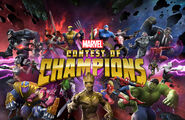 Marvel Contest of Champions 007