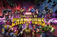 Marvel Contest of Champions 007