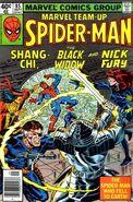 Marvel Team-Up Vol 1 85