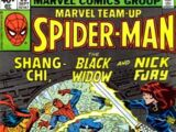 Marvel Team-Up Vol 1 85