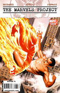 Marvels Project Vol 1 6
