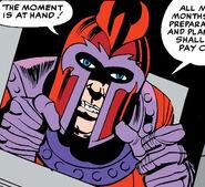 Max Eisenhardt (Earth-616) from X-Men Vol 1 1 0001