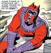 Max Eisenhardt (Earth-616) from X-Men Vol 1 1 0010