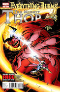 Mighty Thor Vol 2 21