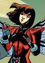 Nadia Van Dyne (Earth-616) from All-New, All-Different Avengers Vol 1 9 002