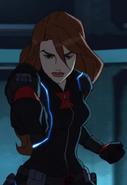 Natalia Romanova (Earth-12041) from Avengers Assemble Season 3 Episode 15